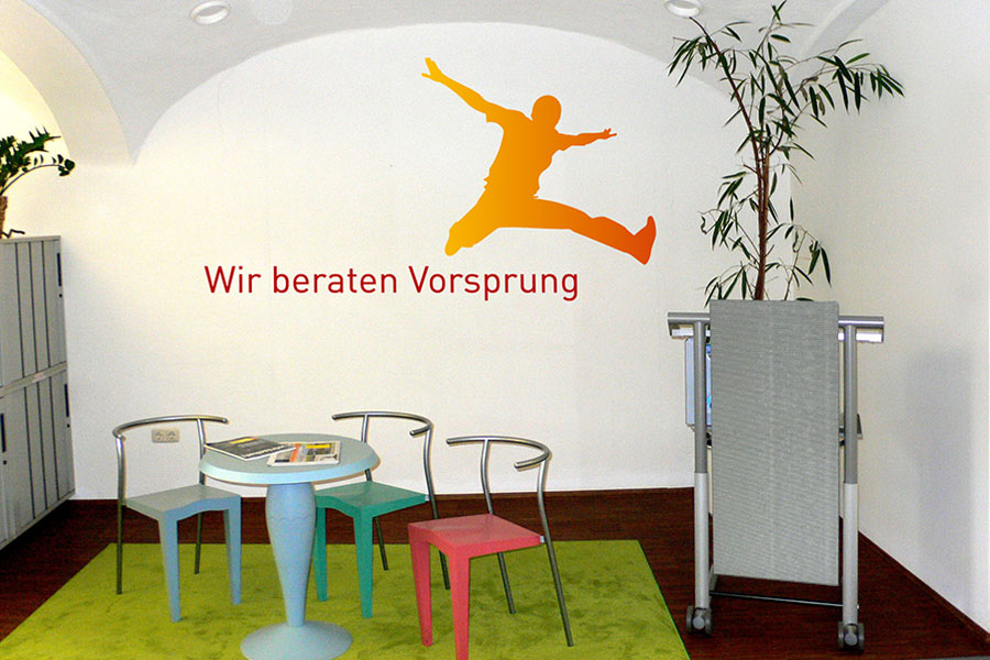 Corporate Design - Publicdesign Werbeagentur